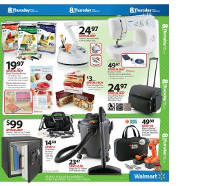 Walmart Black Friday 2012 Ad Scan 15