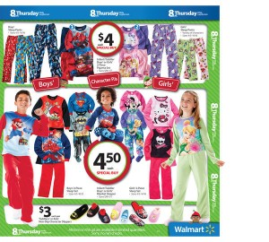 Walmart Black Friday 2012 Ad Scan 19