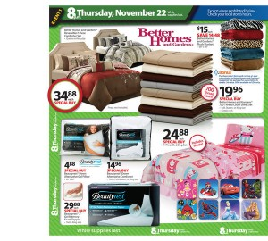 Walmart Black Friday 2012 Ad Scan 22