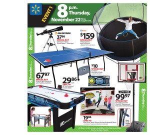 Walmart Black Friday 2012 Ad Scan 24