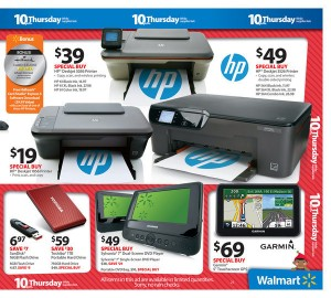 Walmart Black Friday 2012 Ad Scan 25