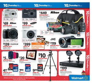 Walmart Black Friday 2012 Ad Scan 27