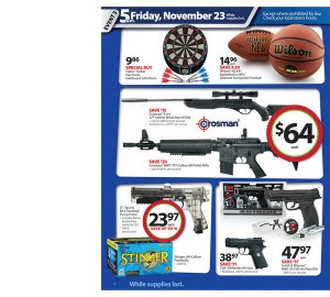 Walmart Black Friday 2012 Ad Scan 32