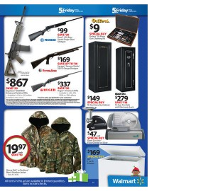 Walmart Black Friday 2012 Ad Scan 33