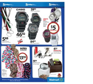 Walmart Black Friday 2012 Ad Scan 35