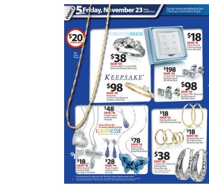Walmart Black Friday 2012 Ad Scan 36
