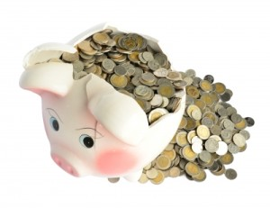 Pay off Debt With Savings