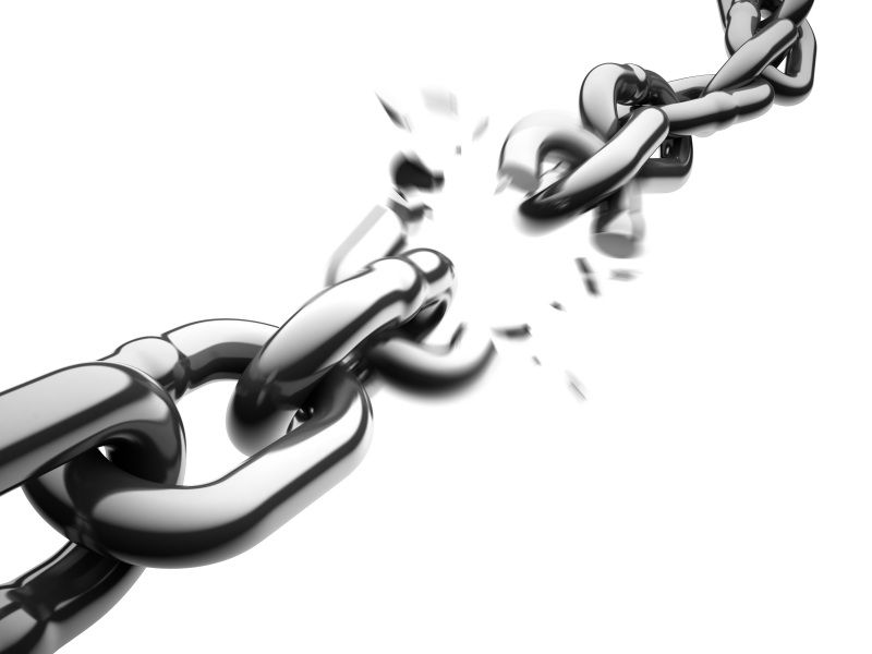 Breaking Chain