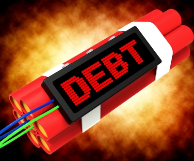 Low Income Debt