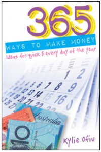 365 Ways to Make Money Kylie Ofiu