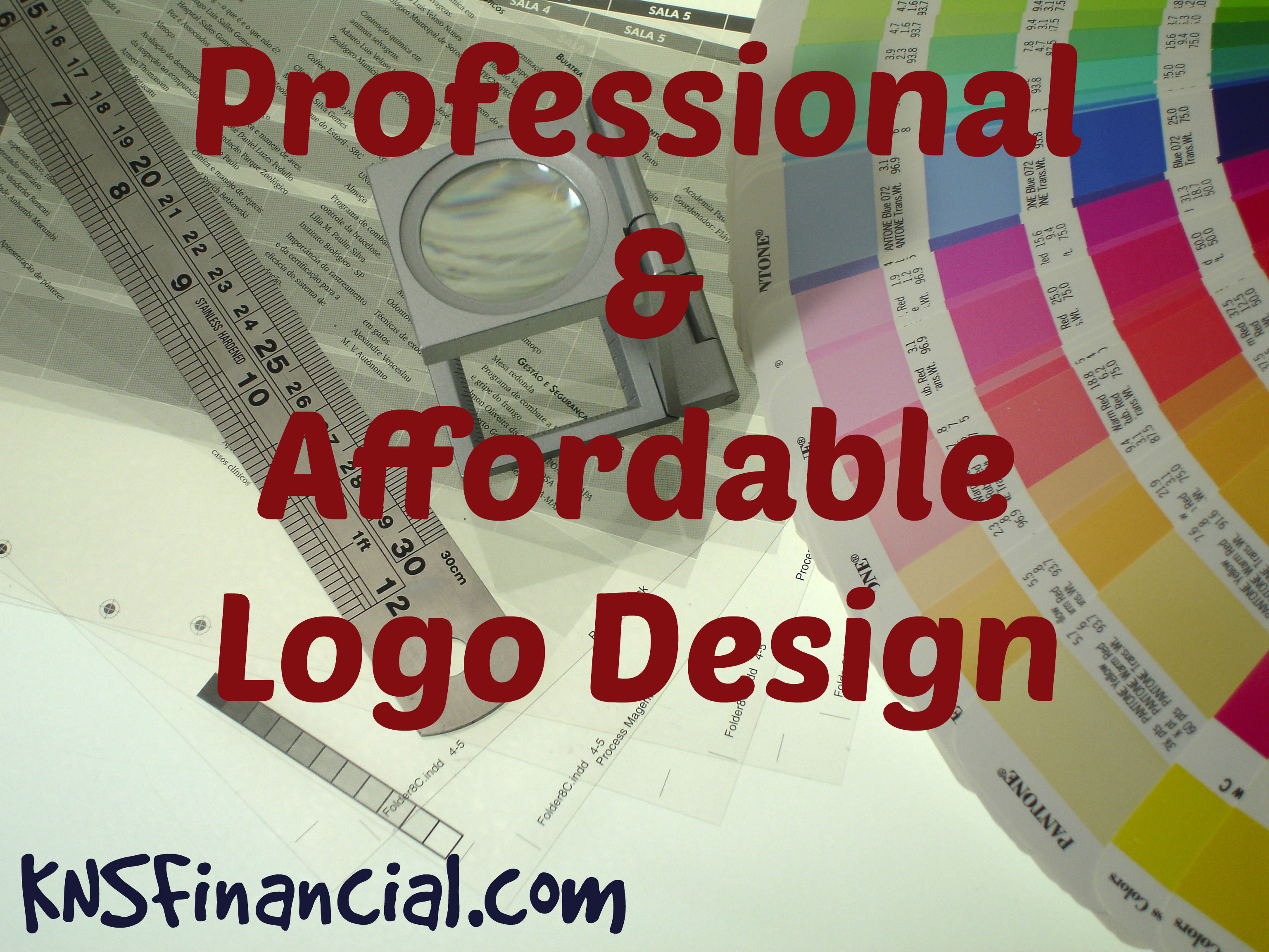 Graphic logo Services