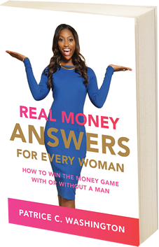 Real Money Answer Book